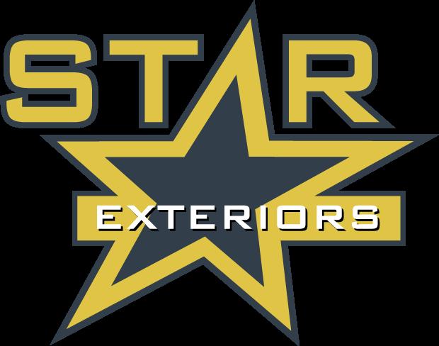 Star Exteriors Logo
